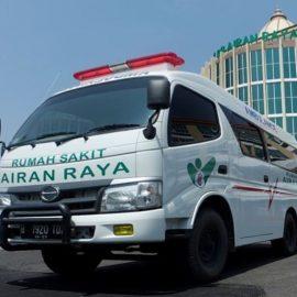 Ambulance RS Airan Raya